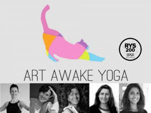 Yoga Teacher Training Eindhoven