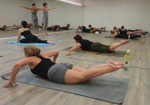 Hot Yoga Eindhoven